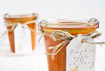 LOOK: Preserving recipes