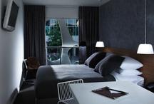 Com. Int: Hotel / by Kat M