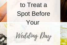 Bride to Beauty Blog / sharing all things bridal from beauty, hair and make-up tips to bridal nails to flowers, dresses and much more.