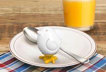 Moodboard - breakfast / What's for breakfast? Ok robaczki, tu znajdziecie pomysły na fajne śniadanie :)