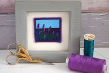 Carly Gilliatt Textile Artist