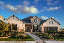 Plan F-790 by Trendmaker Homes   Houston Homes   #ElysonHomes