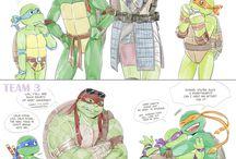 Move _ Turtle