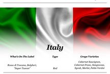 Wine Regions / Understand the regions and their wines.