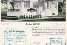 House Plan Notebook