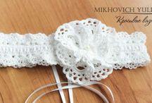 Szydełkowanie/Crochet