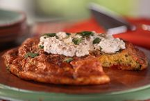 food network dishes