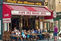 Paris/ Barcelona 2016 / Things to see and do