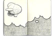 Notas dibujo