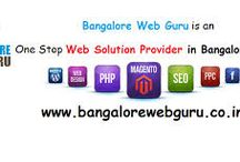 www.bangalorewebguru.co.in / Bangalore Web Guru is the Leading Web Designing Company in Bangalore provides one stop solution to online business. Website is the key to display your services over internet. Unique web design from our end will give more user interaction by making well structure, simple and appropriate images that explore your services.