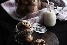 Cookies photoshoot