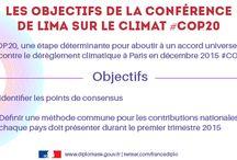 Climat et développement durable