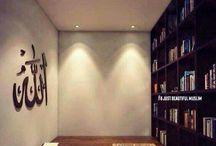 prayer rooms