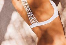 Vitamin A Swimwear 2016 / by Orchid Boutique Bikinis