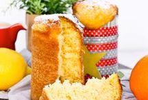 tortas y budines