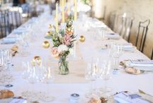 Mariage - Décoration florale