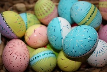 SEASON: Easter