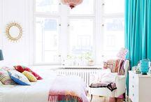 mostan színes szobákról álmodom