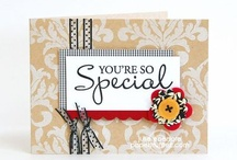YOU ARE SO SPECIAL CARDS