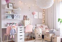 Betsy Bedroom