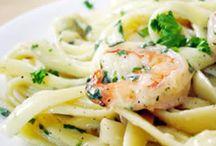 Food - Main, Seafood