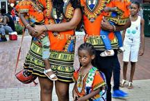The Black Family
