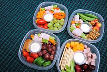 Twist on Mealtime Activities! / by Kimberly Wollin