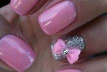 nail art / by Gina Fritts