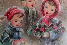 Tile - Christmas