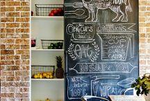 Cocina / Diseño para cocina