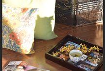 Tea Times! / Tea Tales, Tea Trays, Tea cups, Tea decor
