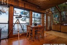 SOLD Properties Denman and Hornby Island