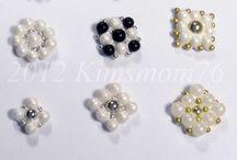 Perlen Modellieren