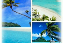 Dream destinations!
