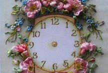 Saat kurdele Isi