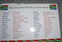 Zuid Afrikaans