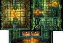 RPG - Maps