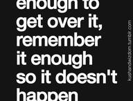 Quotes and Motivation