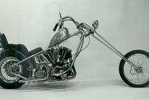 chopers bikes