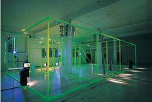 Exhibition Design / by Emma Gullick