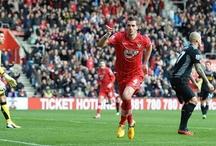 Southampton FC ❤
