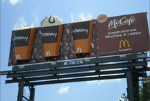 OUTDOOR ADVERTISING / by OAI Visual Branding
