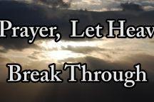 Prayer Music Videos / Prayer Music Videos / by AnimatedFaith