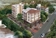 Buy, sell, rent properties in Goa
