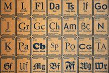 yazı alfabe