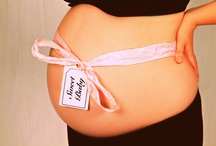 Maternity / by Jazelle Venter