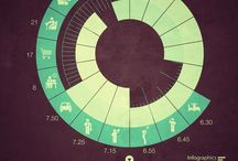 infographics / by Adrien Moon