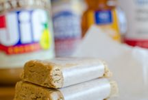 Peanut butter recepies