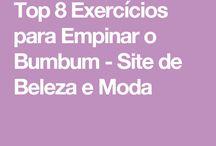 exercícios talita