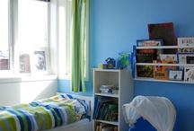 Carter's Room / by Terri-Lynn Foggitt